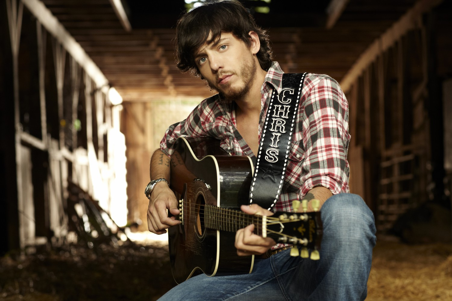 On The Verge Artist: Chris Janson