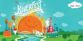 Riverfest 2015 Weekend Passes