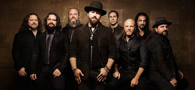 Win Zac Brown Band Concert Tickets